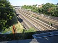 Acton, Main line railway - geograph.org.uk - 203747.jpg