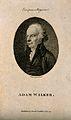 Adam Walker. Stipple engraving after S. Drummond. Wellcome V0006119.jpg