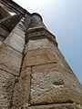 Adham Khan's tomb corner octagonal pilaster (3700382673).jpg
