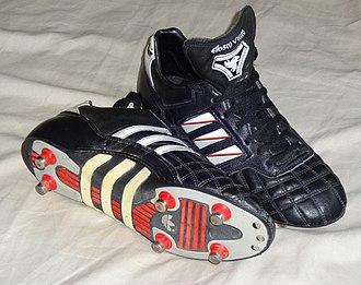 Adidas Etrusco Unico - Etrusco Unico Football Boot