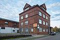 Administration building former HAWA company Schlorumpfsweg Ricklingen Hanover Germany.jpg