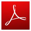 Adobe Reader v9.0 icon.png