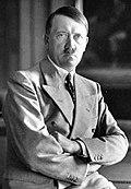 Adolf Hitler Berghof-1936