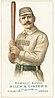 Adrian C. Anson, Chicago White Stockings, baseball card portrait LCCN2007678541.jpg