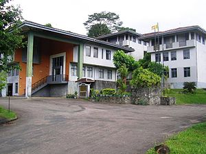 Galle - Advanced Technological Institute, Labuduwa