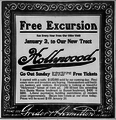 Advertisement for Hollywood, California, land sales, 1908.png