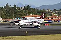 AerCaribe Beechcraft King Air 200 HK-4658 (6155941447).jpg