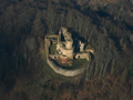 Aerial photograph of Burg Gräfenstein.PNG