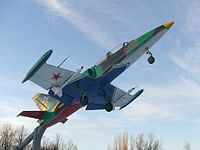 Aero L-39 Albatros, Russia - Air Force AN1177838.jpg
