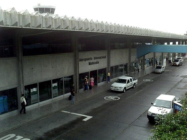 Aeropuerto Internacional Matecaña