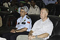 Africa Union, Mogadishu Somalia launch ceremony of the Community Based Policing course-8 (12453123675).jpg