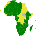 African Nuclear Weapon Free Zone Signators 2018.png