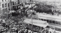 Aftermath of explosion during construction of Boylston station, May 1897.png