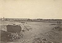 Agra canal headworks1871a.jpg