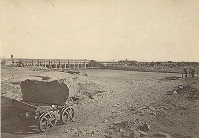 western yamuna canal