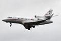 Air Alsie, OY-SLS, Dassault Falcon 900EX (15836395263).jpg