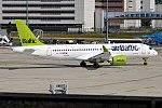 Air Baltic, YL-CSE, Bombardier CS300 (35724010766).jpg