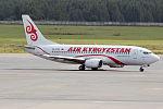 Air Kyrgyzstan, EX-37301, Boeing 737-382 (21354865102).jpg
