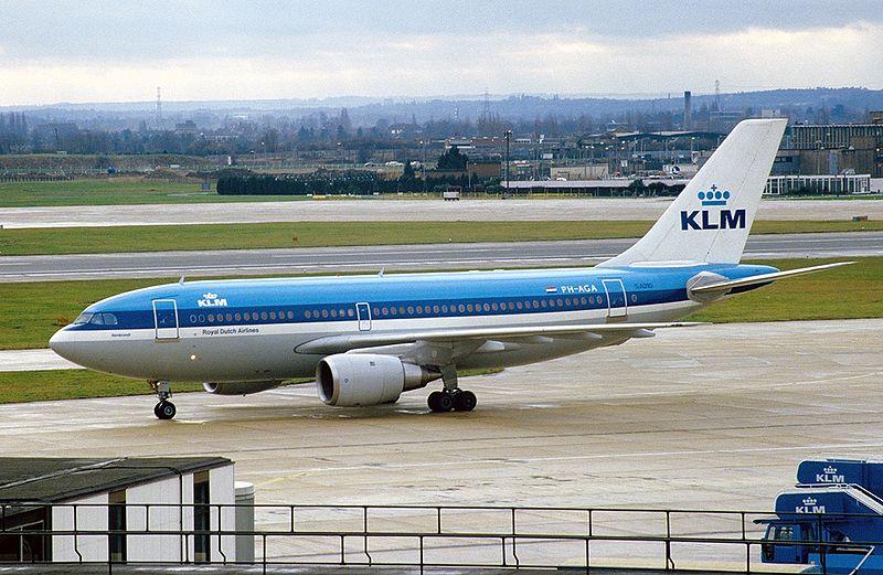 Aviation game klm royal dutch