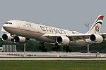Airbus A340-541 Etihad A6-EHC (13976704629).jpg