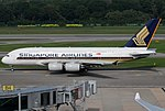 Airbus A380-841, Singapore Airlines JP7267308.jpg