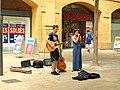 Aix-en-Provence-FR-13-cours Mirabeau-musiciens-01.jpg