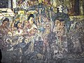 Ajanta Cave 2 Birth of the Buddha.jpg