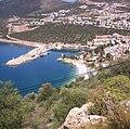 Akdeniz- the mediterranean-kalkan - panoramio.jpg
