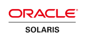 Solaris (operating system) - Image: Aktualne logo Oracle Solaris OS O Sos
