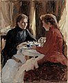 Albert Edelfelt - Elevenses - A III 1976 - Finnish National Gallery.jpg