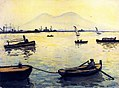 Albert Marquet, 1909c - Vesuvio.jpg