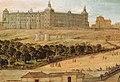 Alcazar de Madrid siglo XVII.jpg