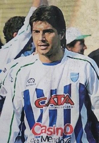 Juan Alejandro Abaurre - Juan Alejandro Abaurre