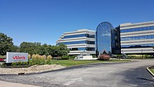 Aleris corporate HQ 02 - Beachwood Ohio (29218109022).jpg