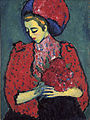 Alexej von Jawlensky - Junge Frau mit Paeonien.jpg