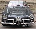 Alfa-Romeo Giulia Spider (1962) 1600cc (34083304072).jpg