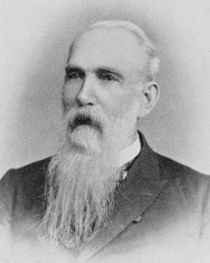 Alfred C. Converse