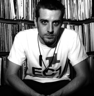 Ali B (DJ) English DJ, radio presenter and producer