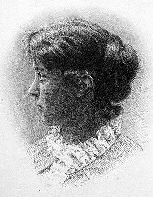 Alice de Chambrier - Image: Alice de Chambrier 2