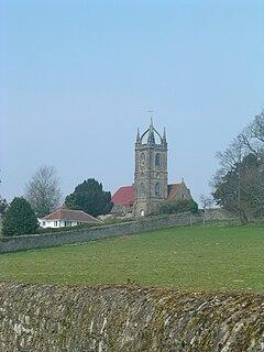 Tillington, West Sussex village and civil parish in West Sussex, UK