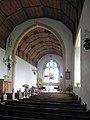 All Saints, Rockland All Saints, Norfolk - East end - geograph.org.uk - 1704762.jpg