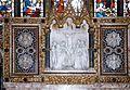 All Saints, Ryde - High Altar reredos - geograph.org.uk - 1154895.jpg