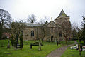 All Saints Church, Elsham - geograph.org.uk - 110875.jpg