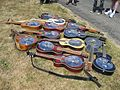 All our guitars - Dobro Intensive Workshop 2008 (2008-07-13 10.46.56 by Ctd 2005).jpg