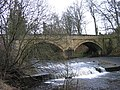 Allenmill Bridge, near Catton - geograph.org.uk - 126880.jpg