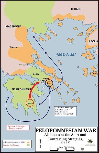 Fájl:Alliances in the Pelopennesian War, 431 B.C. 1.JPG