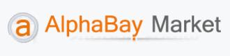 AlphaBay - Image: Alphabaylogo