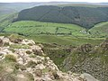 Alport Castles - Landslip - geograph.org.uk - 868576.jpg