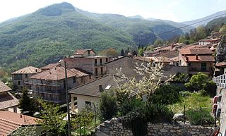 Alto, Piedmont Comune in Piedmont, Italy