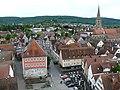 Altstadt Schorndorf vom Postturm.jpg